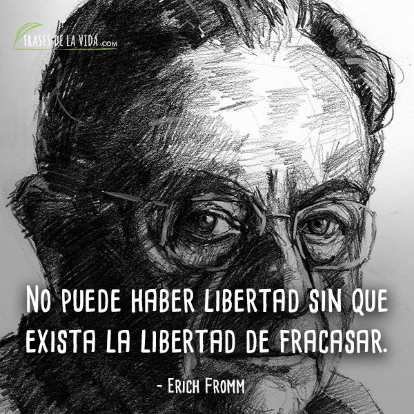 Frases de Erich Fromm (3)