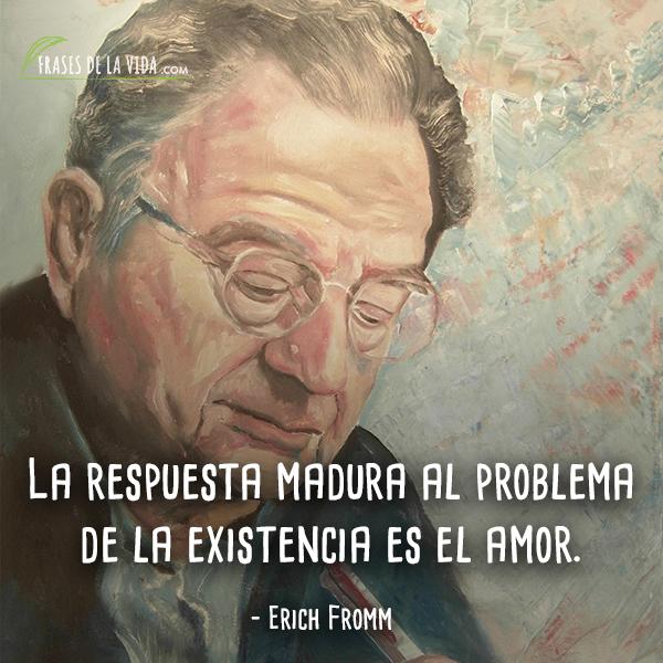 Frases de Erich Fromm (4)