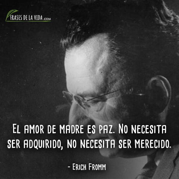 Frases de Erich Fromm (7)