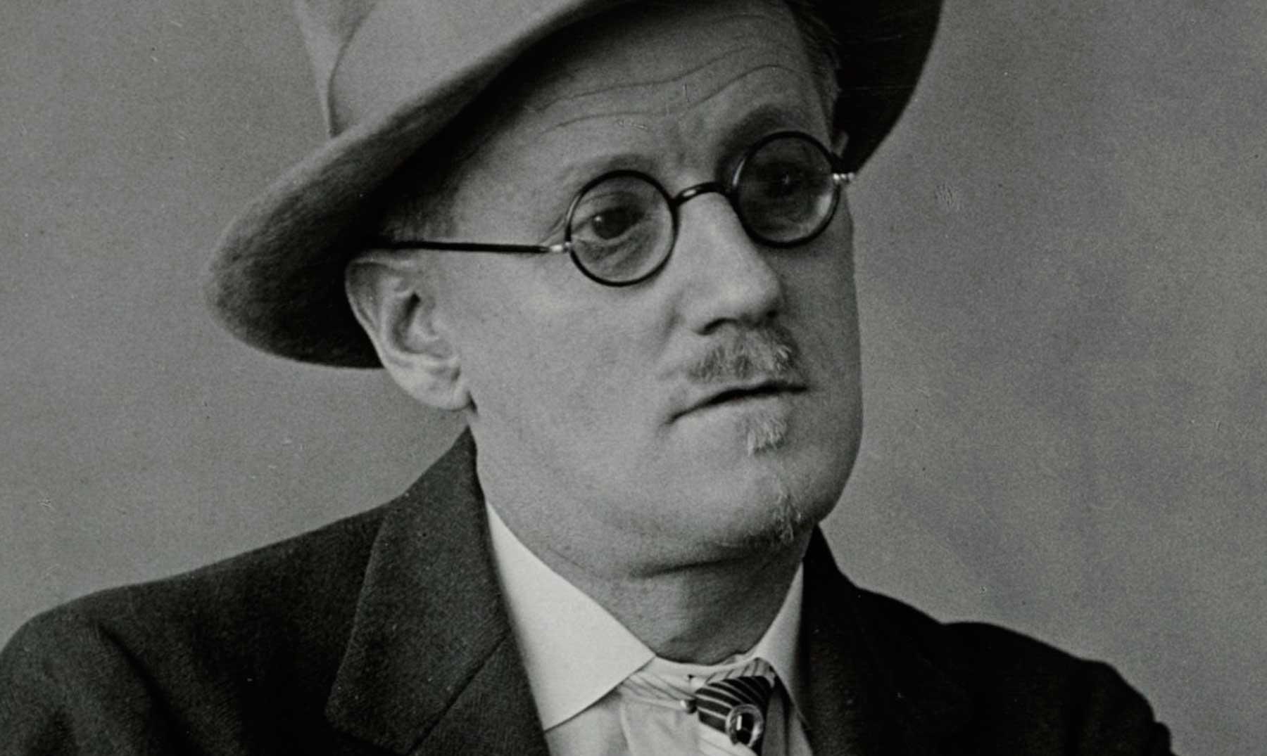 70 Frases De James Joyce El Irlandés Más Universal Con