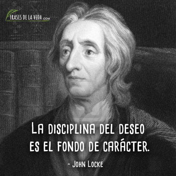 Frases de John Locke (1)