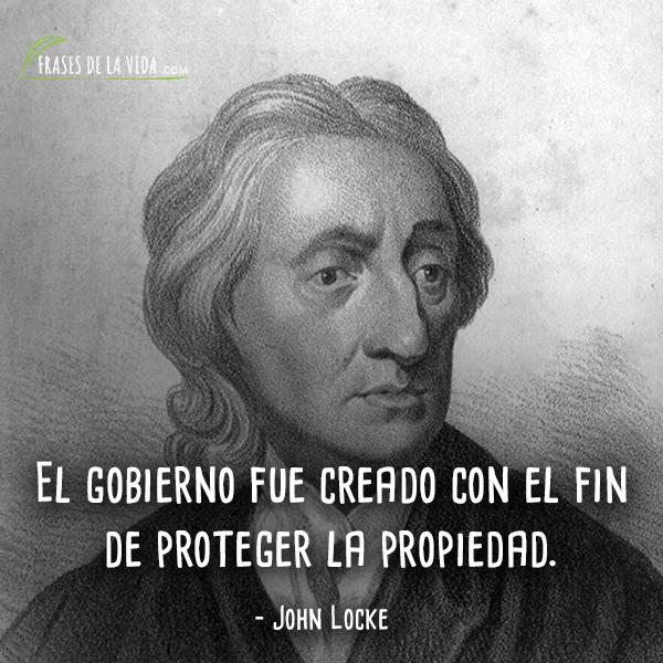 Frases de John Locke (10)
