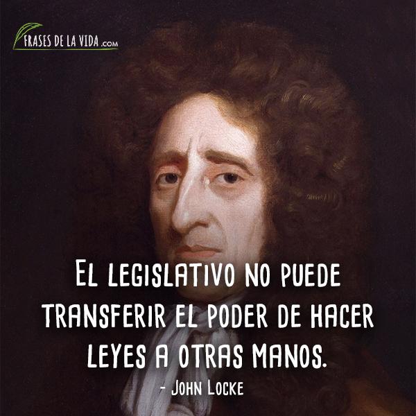 Frases de John Locke (2)