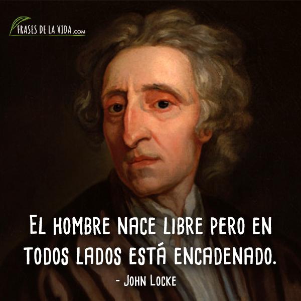 Frases de John Locke (3)