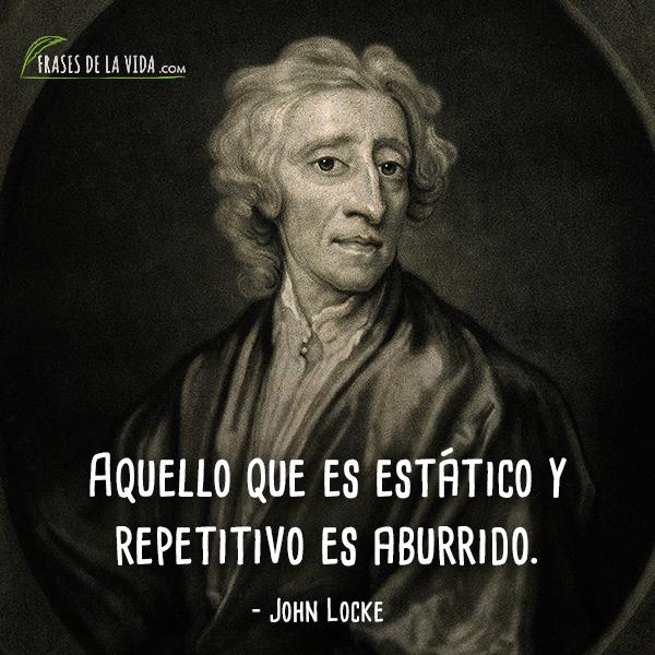 Frases de John Locke (5)