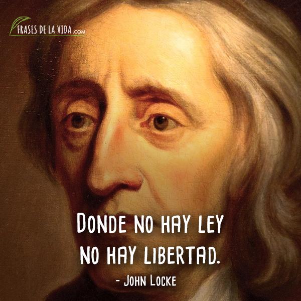 Frases de John Locke (6)