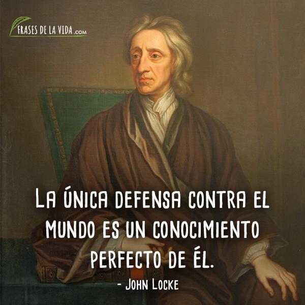 Frases de John Locke (7)