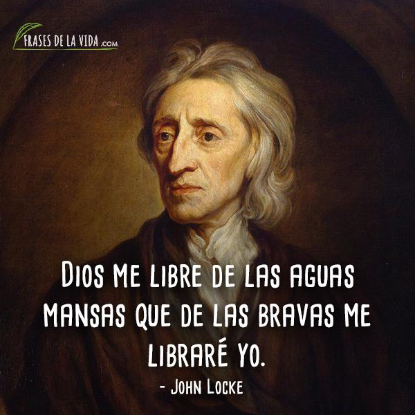 Frases de John Locke (9)