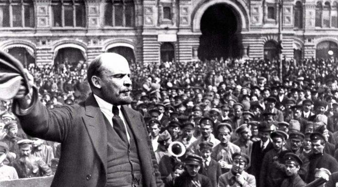 Frases de Lenin