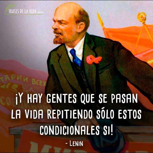 100 Frases De Lenin Artífice De La Revolución Bolchevique
