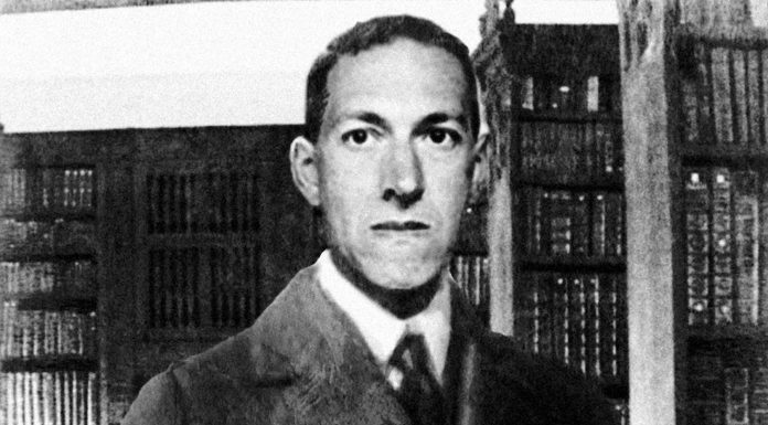 Frases de Lovecraft