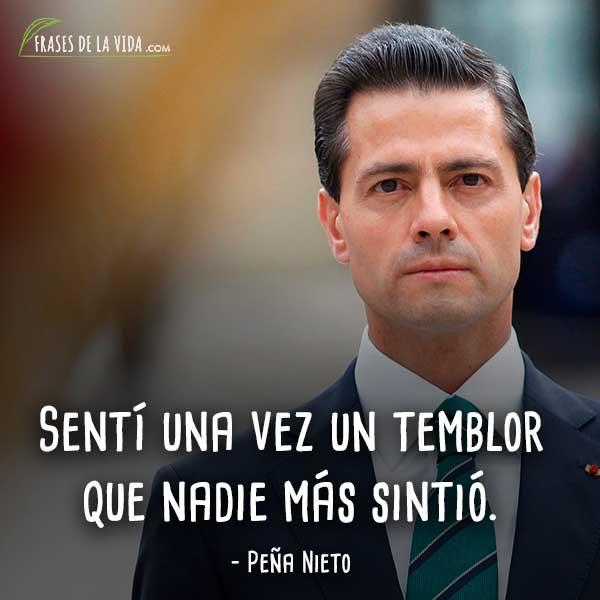 Frases De Peña Nieto 8 Frases De La Vida