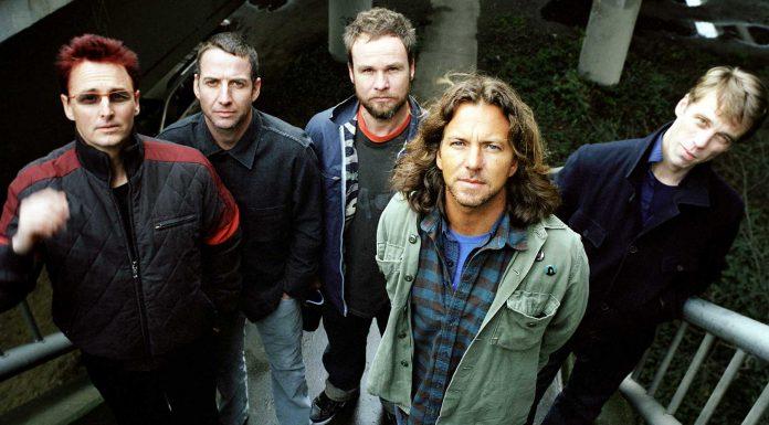 Frases de Pearl Jam