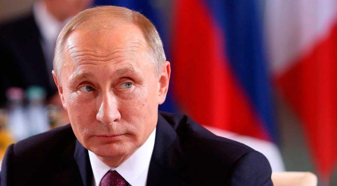 Frases de Putin