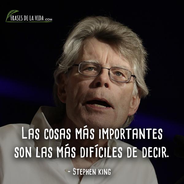 Frases de Stephen King (10)