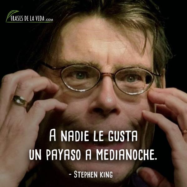 Frases de Stephen King (2)