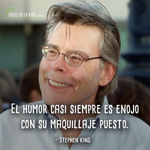 Frases de Stephen King (6)