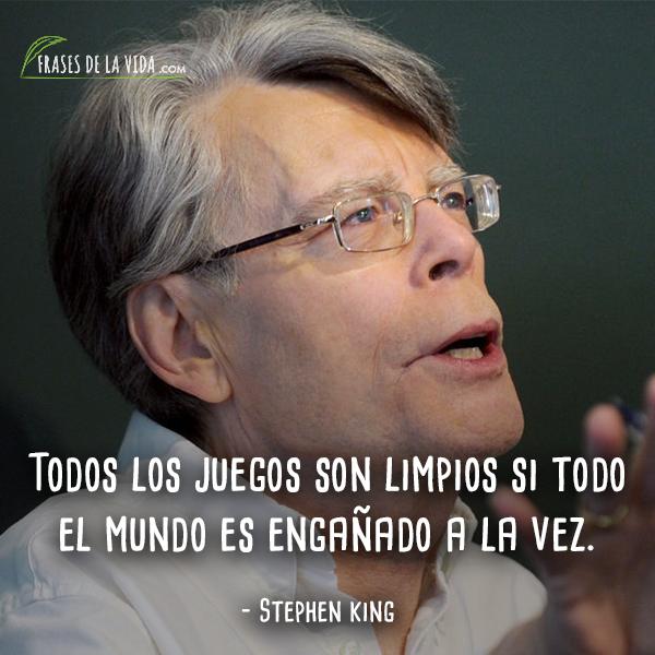 Frases de Stephen King (7)
