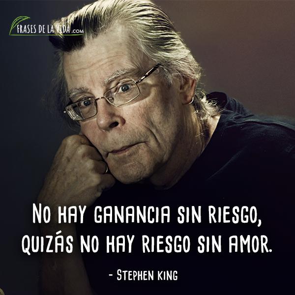 Frases de Stephen King (8)