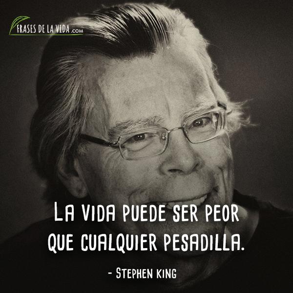 Frases de Stephen King (9)