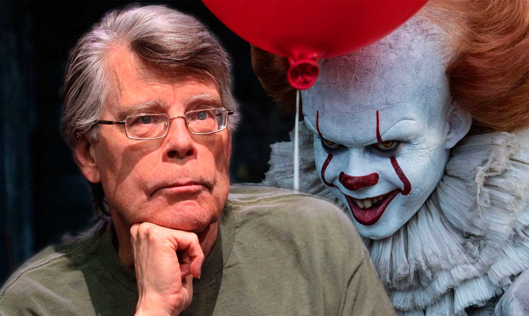 170 Frases De Stephen King El Maestro Del Terror Con Imagenes