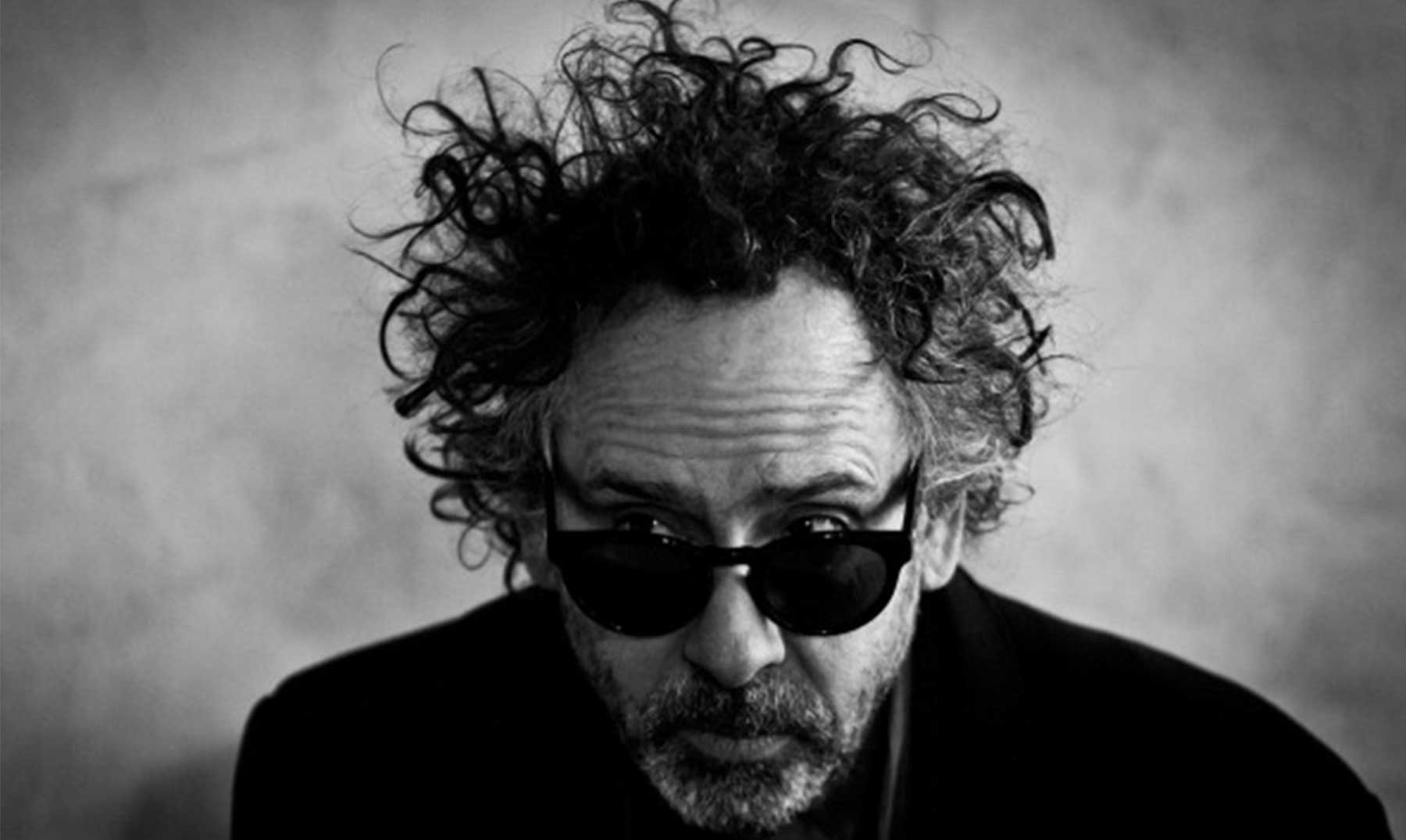 110 Frases De Tim Burton Director Gótico Por Excelencia