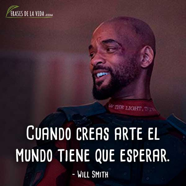 110 Frases De Will Smith Un Actor Icono En Hollywood Con