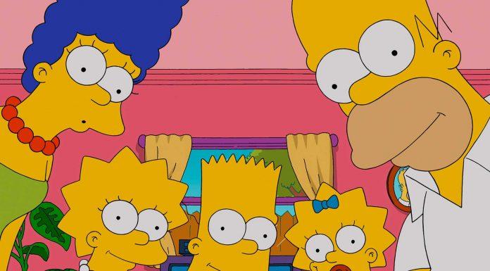 Frases de los Simpsons