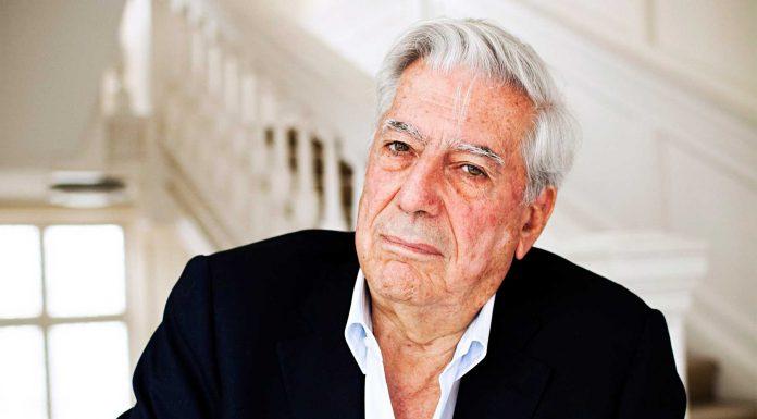 Frases de Mario Vargas Llosa