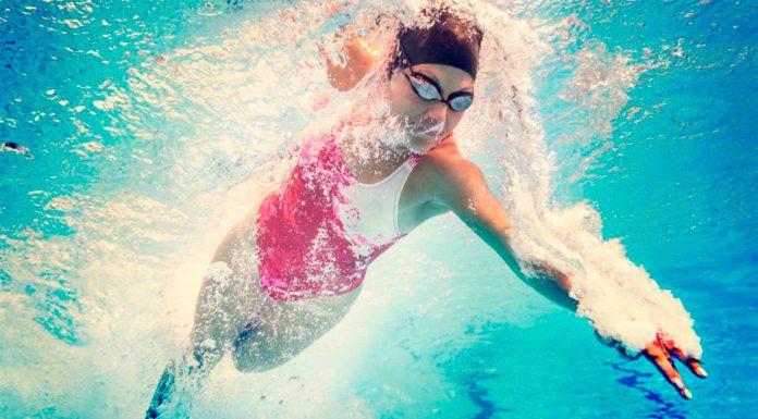 Frases de natación