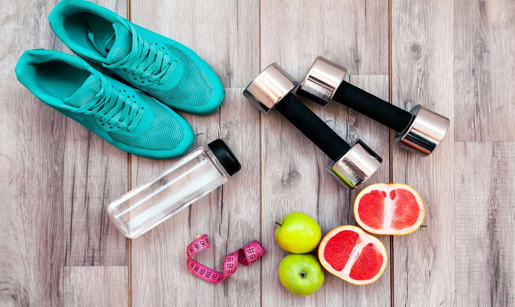 70 Frases De Fitness Ejercicio Como Estado De Bienestar