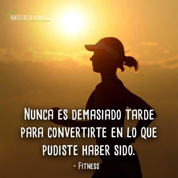 Frases De Fitness 10 Frases De La Vida