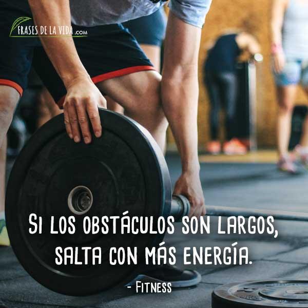 Frases De Fitness 3 Frases De La Vida