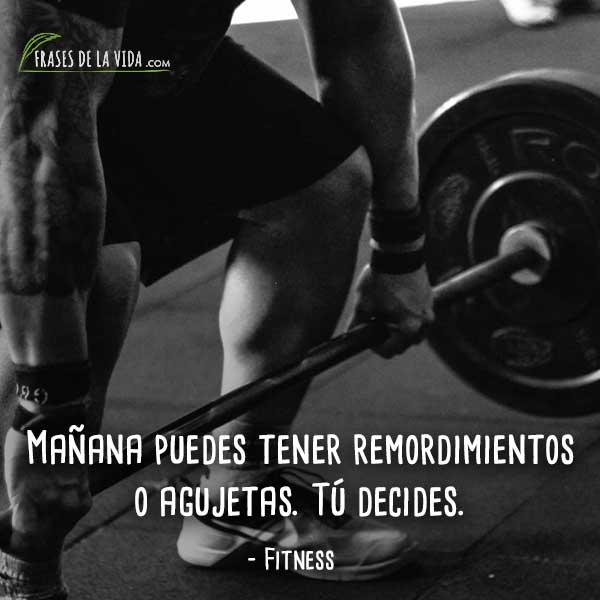 Frases De Fitness 4 Frases De La Vida