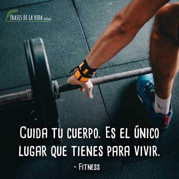 Frases De Fitness 5 Frases De La Vida