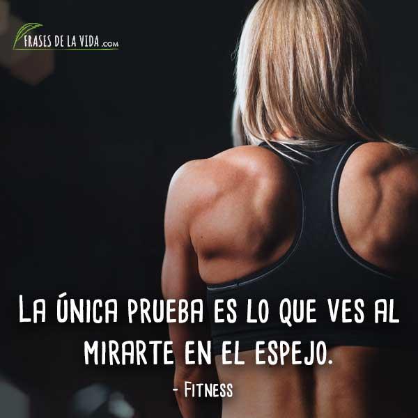 Frases De Fitness 6 Frases De La Vida