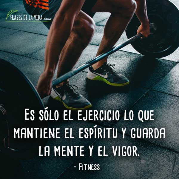 Frases De Fitness 9 Frases De La Vida