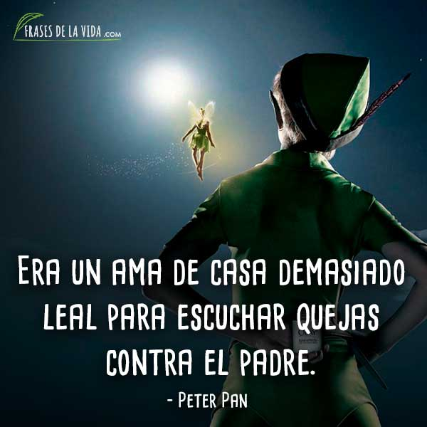 Frases De Peter Pan 9 Frases De La Vida