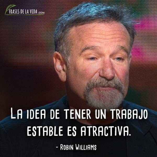 Frases De Robin Williams 10 Frases De La Vida