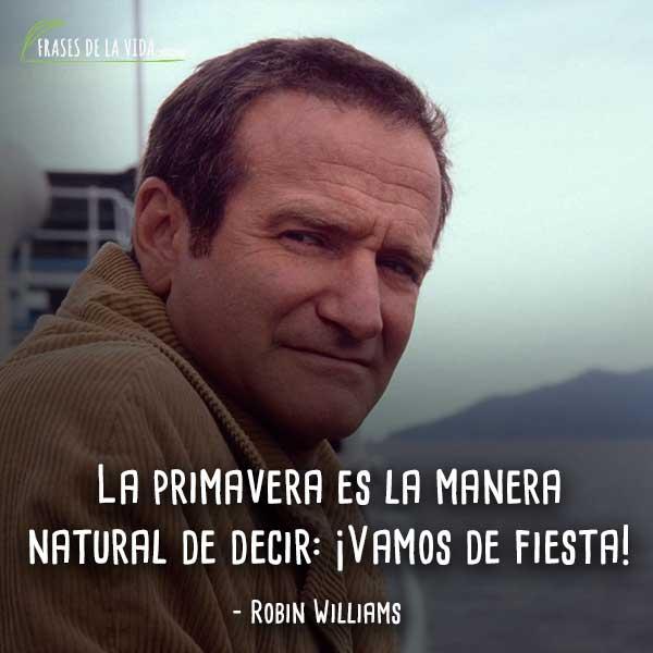 Frases De Robin Williams 6 Frases De La Vida