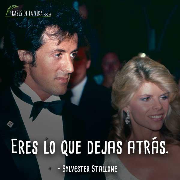 Frases De Sylvester Stallone 4 Frases De La Vida