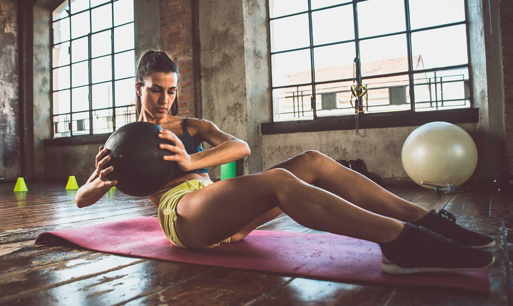 110 Frases De Gym Para Conseguir Tus Objetivos Con Imágenes