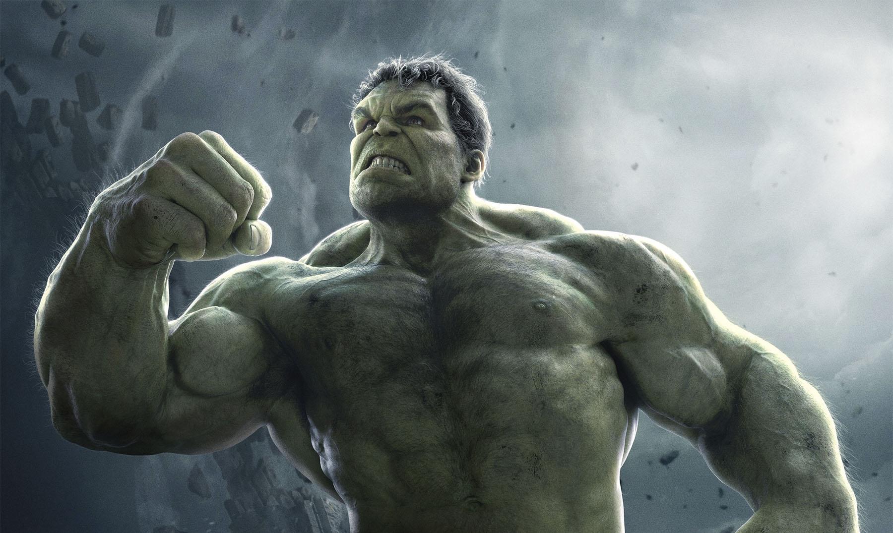 30 Frases De Hulk El Gigante Esmeralda Con Imágenes