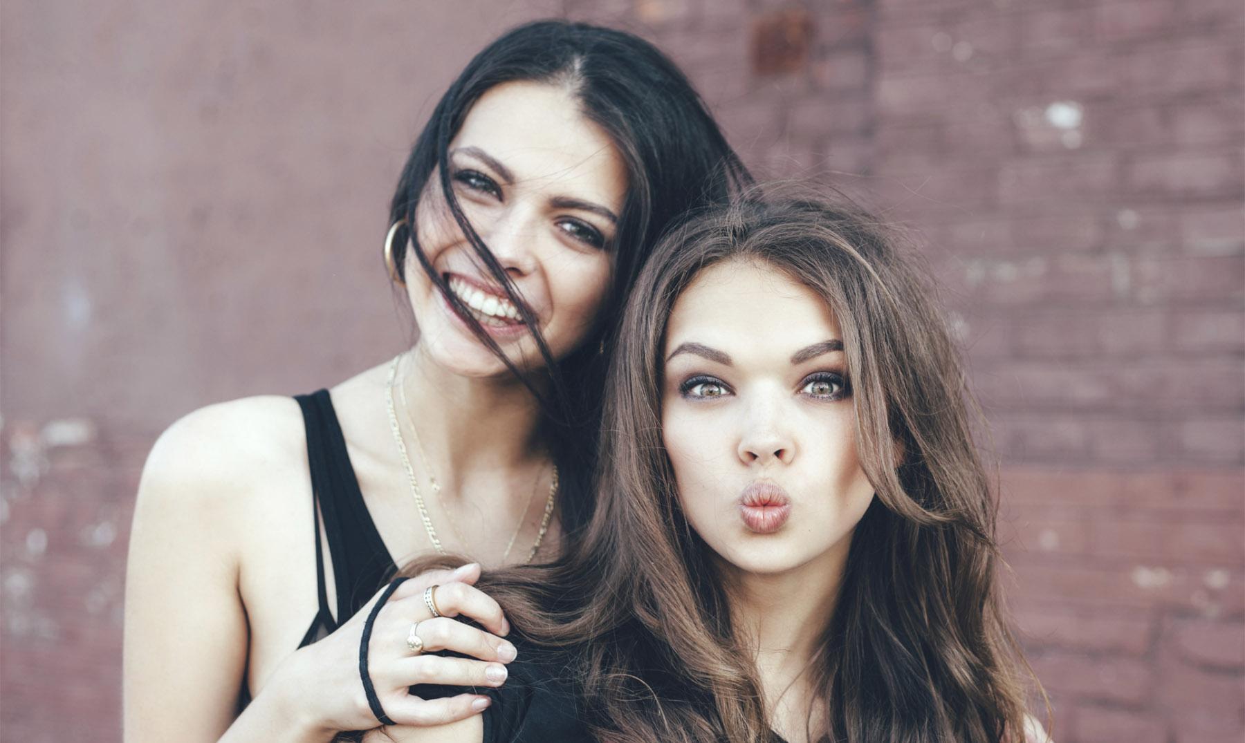 30 Frases Para Primas Amistad Dentro Del Núcleo Familiar