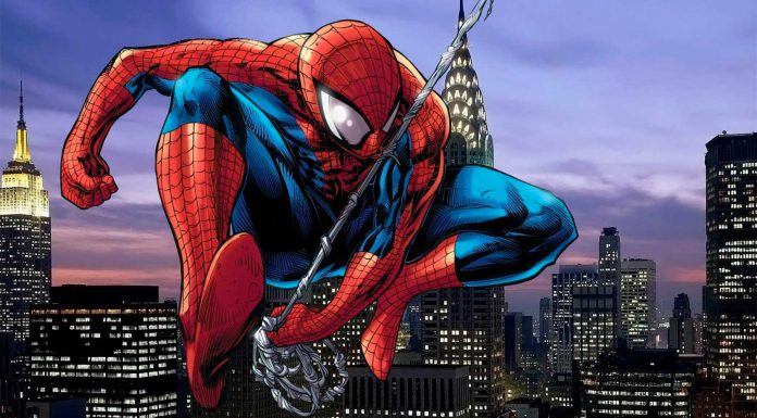 Frases de Spiderman