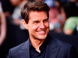 Frases de Tom Cruise