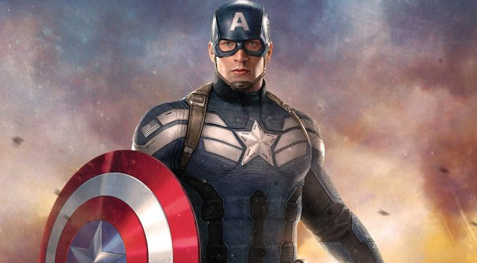Frases del Capitán América