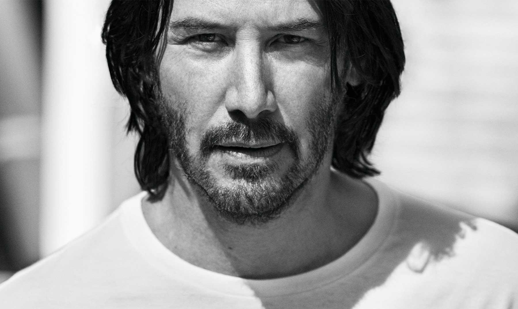50 Frases De Keanu Reeves El Atípico Actor De Hollywood