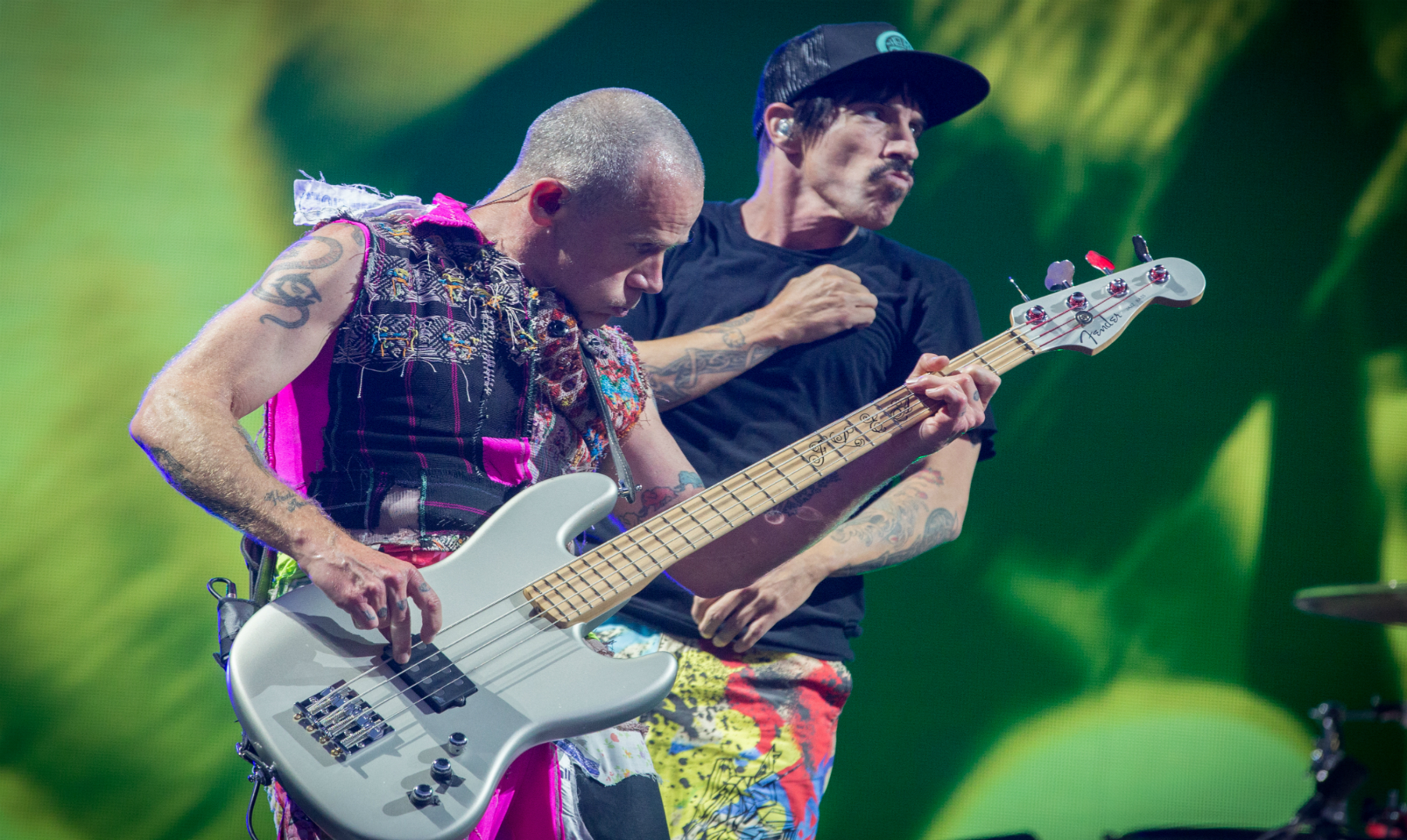 30 Frases De Red Hot Chili Peppers Rock Y Funk Californiano