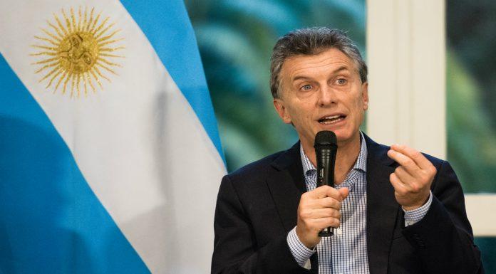 frases de Mauricio Macri